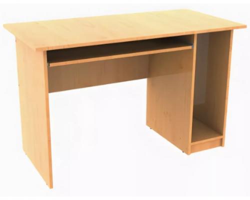 Стол компьютерный с отсеком под системный блок