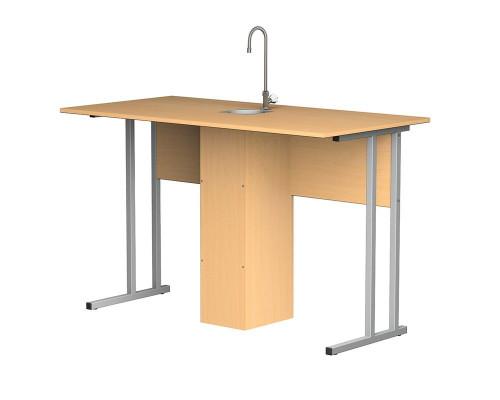 Стол лабораторный в кабинет химии