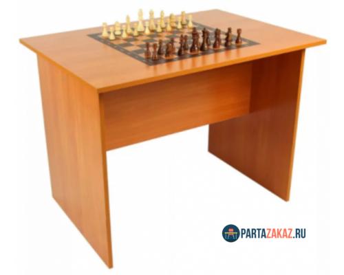 Стол шахматный однопартийный