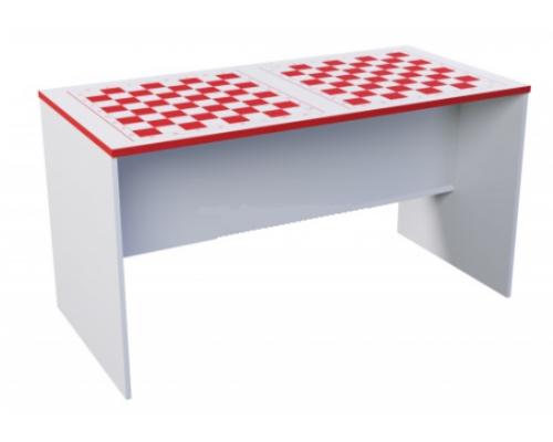 Стол шахматный двухпартийный