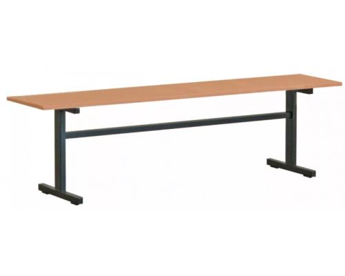 Скамья для столовой 2-х местная
