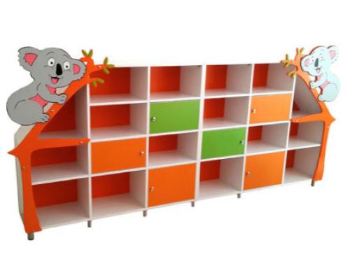 Шкаф для детских игрушек