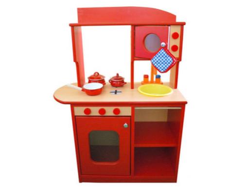 Детская кухонная стенка