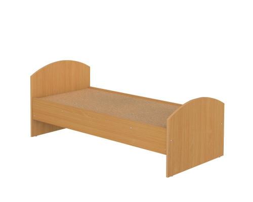 Кровать детская односпальная 144x65x59,5