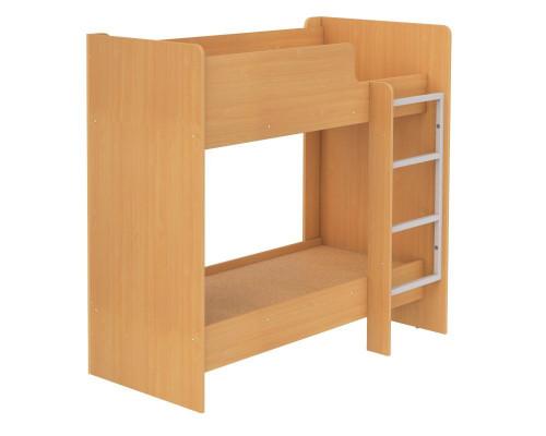 Кровать 2-х ярусная 144x77x140