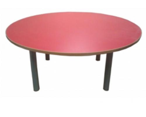Стол детский круглой формы