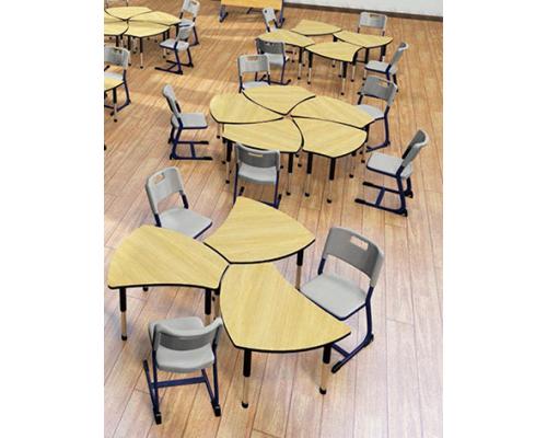 Стол ПАЗЛ для детского сада
