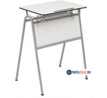 Стол учительский с металлической сеткой
