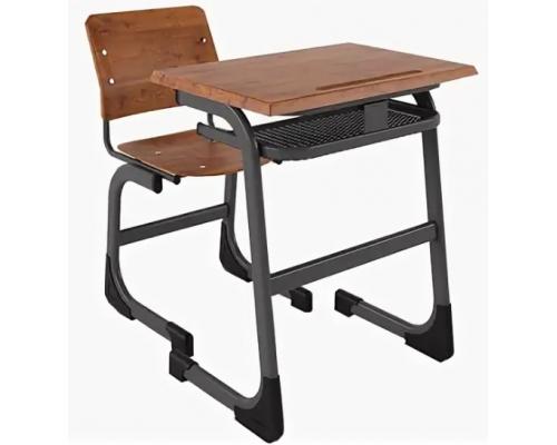 Парта одноместная + стул ученический
