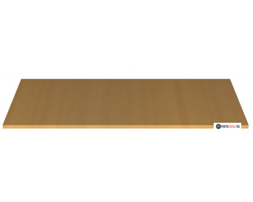 Столешница для двухместной парты из ЛДСП