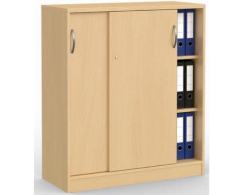Шкаф купе для документов - 3 полки