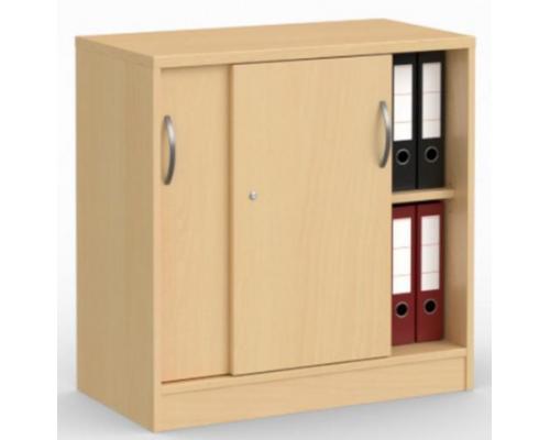 Шкаф купе для документов - 2 полки