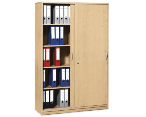 Шкаф купе для документов - 5 полок