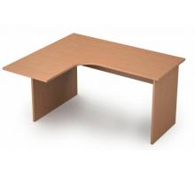 Стол офисный с  правым углом